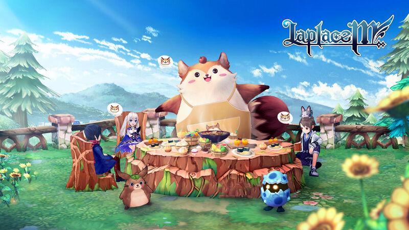 Gameplay | Laplace M SEA Wiki | FANDOM powered by Wikia