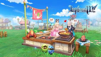 Gameplay Laplace M Sea Wiki Fandom