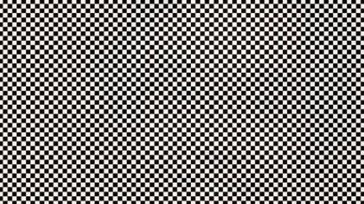 Ilusion optica de meta