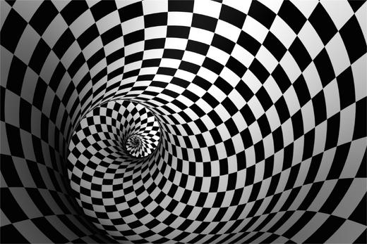 Espiral real