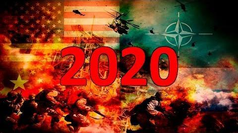 CONFIRMADO EL AÑO 2020 SERA EL INICIO DE GRANDES EVENTOS A ESCALA MUNDIAL