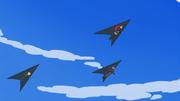 EP669 Escape Equipo Rocket