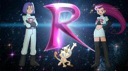 EP685 Team Rocket