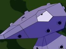 Porygon del Equipo Rocket