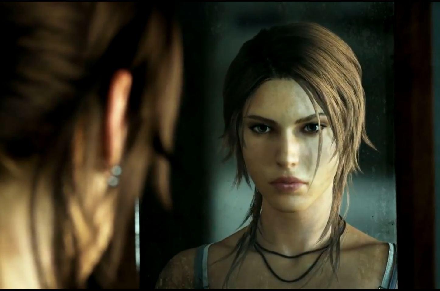 Tomb Raider 2013 Lara Croft Tomb Raider Wiki Fandom