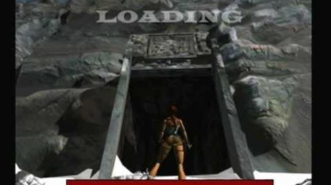 Tomb Raider 1 Walkthrough ~ Part 1(Caves)