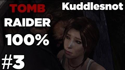 3 - Tomb Raider 100% Almost Captured