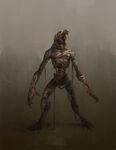 Anniversary Mummified Atlantean Concept