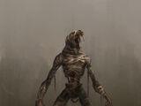 Mummified Atlantean