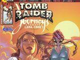 Lara Croft (Journeys Timeline)