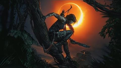Shadow of The Tomb Raider Audio File
