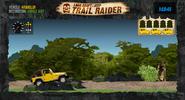 Trail Raider Temple