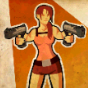 Relic Run Ach Sharpshooter