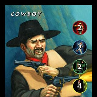 CCG Card