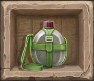 LCTT Icon - Flask