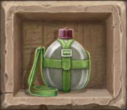 LCTT Icon - Flask
