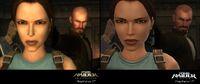 Tomb Raider Trilogy Comparison 1