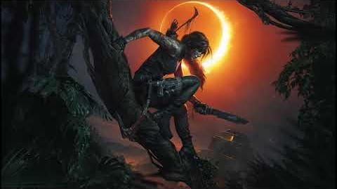 Shadow of the Tomb Raider - Track Obsession