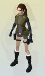 LCGO - Outfit Deus Ex