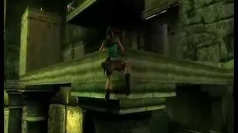 Tomb Raider Anniversary Edition - Trailer 2