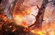 Tomb raider 2013 game-wide