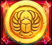 LCTT Icon - Scarab Coin