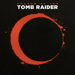 SOTTR OST Cover