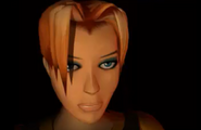 Alana face