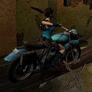 Relic Run Bike