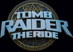 Tomb Raider The Ride