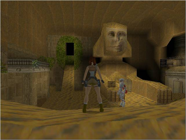 Lara Croft and the Temple of Osiris: Legend Pack 2015 pc game Img-1