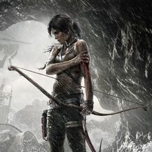 Tomb Raider 2013 Game Artwork Lara Croft Wiki Fandom