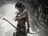Tomb Raider (2013 Game)/Artwork