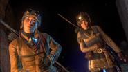 Lara & Nadia Endurance