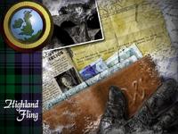 Highland Fling Loading Screen