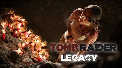 Tomb Raider Legacy - Fan Film