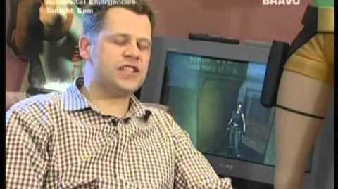 Tomb Raider Legend - Bravo TV