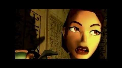 Tomb Raider The Last Revelation Commercial (1999)