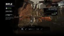 Guerrilla Rifle