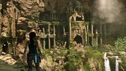 Syria Temple