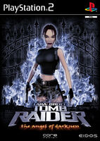 Tomb raider the angel of darkness packshot ps2