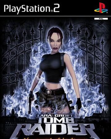 Tomb Raider The Angel Of Darkness Lara Croft Wiki Fandom