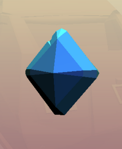 LCGO - Sapphire