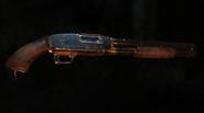 ROTTR Pump-Action Shotgun