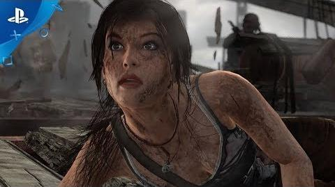 Shadow of the Tomb Raider Interview - Lara's Evolution PS4