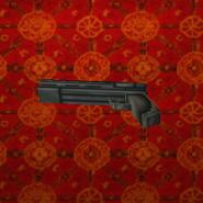 TR II - Grenade Launcher