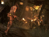 Tomb Raider (2013 Game)/Screenshots