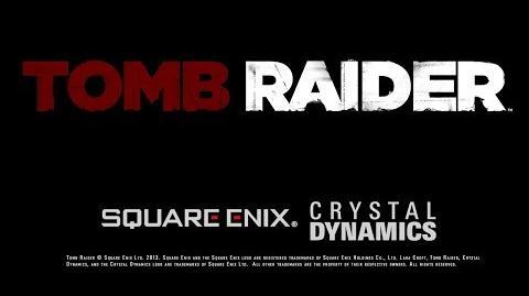 Tomb Raider Arcade Chapter 3
