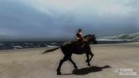 Ascension Horse