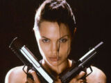 Lara Croft (2001 Movie Timeline)